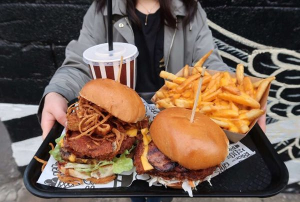 burger love south melbourne