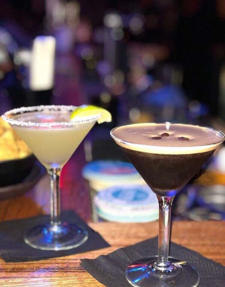 si senorita bar